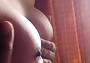 Boobilicious Milky Desi Indian Dairy Queen