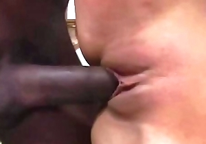 Phoenix Marie - Milf approximately Chunky Breast get a BBC visit inside her holes ....
