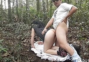 Fodendo Safada no Parque (Publico)