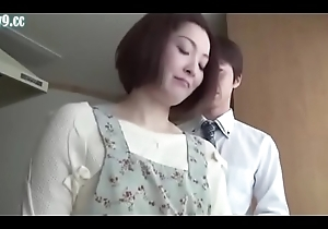 Japanese wife acquires fucked by economize friend (Full: bit.ly/2zk0Q2d)