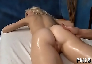 Sexy sex-crazed gets a love tunnel rub down hale fucked hard!