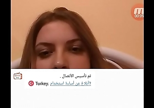 Pretty Turkish Tolerant Omegle