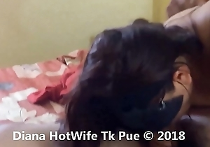 Diana Hotwife con Luis de Tehuacan Parte 1