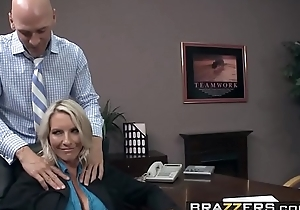 (Emma Starr, Johnny Sins) - NSFW  No Carnal knowledge Be required of Work - Brazzers