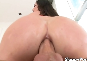 Brittany Shae wet anal