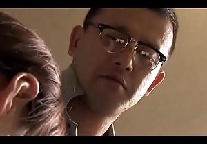 Mujer japonesa cornudo mientras su marido est&aacute_ herido (Completo: bit.ly/2RttlSC)