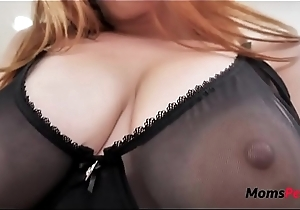 I  attempt a most assuredly sticky whore MOM- Support ME Goddess