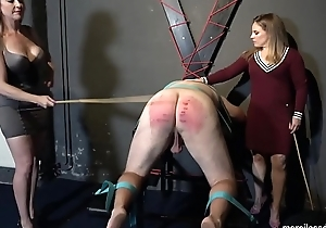 50 Changeless Strokes - Apprehend your Snivelling, Slave