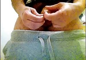 Kocalos - Fingering my foreskin