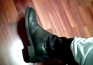 Kocalos - Boots fetish