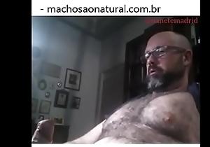 Solta essa porra papai - machosaonatural.com.br