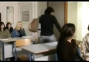 La Moglie del Professore (La mujer del profesor)