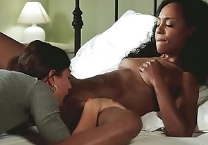 VivThomas - Noe Milk with the addition of Julia Roca scissoring
