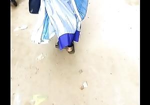 Hijabi apur glum pasa