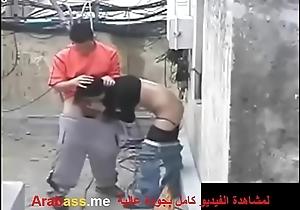 مصرى ينيك خطيبته فوق السطوح