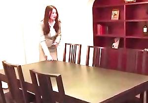 Japanese chick forced hard by tyrannical stratum stockist (Full: shortina.com/CmvmvCY)