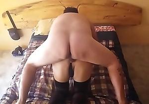 tronandole el culo a andreita
