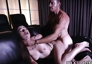Silent girlhood boobs spermed