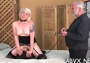 Top fetish bondage porn with girls ablaze gospel to ding-dong