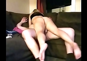 Homemade sex tiro couple