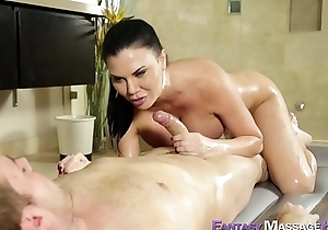 Busty Jasmine Jae wet sex
