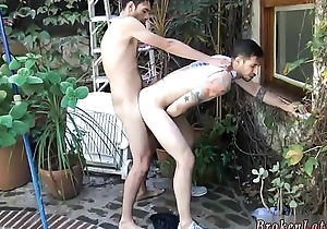 Young gay sperm drinking old bean porn clips Moneyed is step by step fortunate this