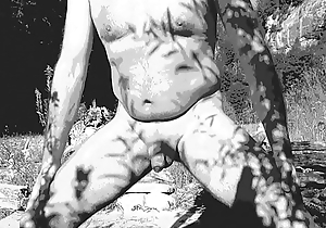 public anal insert nudist