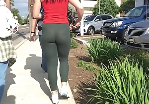 Glorious Lay eyes on Thru Booty Bounce PAWG