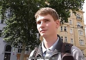 HUNT4K. Prag ist go for a burton Hauptstadt des Sextourismus!