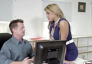 Milf latina fucks husbands attachment