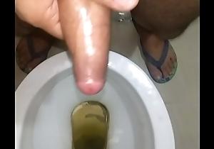 Indian guy uncircumsided massaged detect