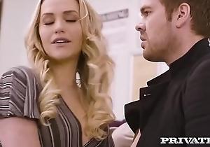 Private.com - Big ass Mia Malkova acquires drilled in the laundrette