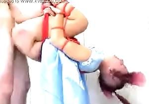 Bdsm slaved tortured anal and deepthroat