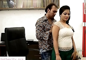 Erotic Bhabhi Mode Sex With Big cheese
