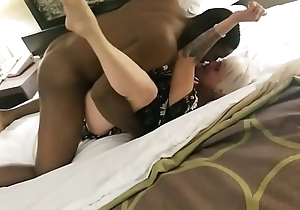 Young stud fucks my wife