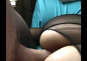 Babe anal firsthand