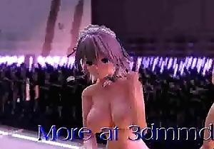 3D Hentai MMD 2 cuties nude sparking Fapvid 468 - http://3dmmd.tk