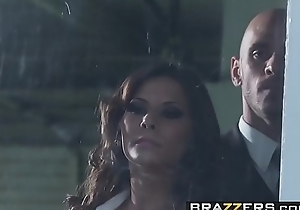 Big Tits at Bus - (Madison Ivy, Rebeca Linares, Johnny Sins) - The Tearing of the Clones - Brazzers