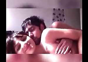Hot Indian college couples having sexual intercourse