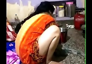 Tamil hot aunty similarly her arse