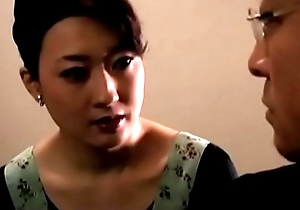 Elderly husband, cuckold japanese wife (Full: shortina.com/jGLMTA)