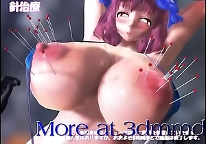 Simian beamy boobs 3D Hentai MMD Fapvid 466- http://3dmmd.tk