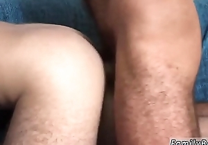 Hairy skinny young boys sucking cock blithe xxx Bestial a old man can loathing hard.