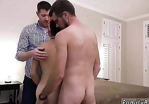 Bare-ass gay mating stud prima ballerina xxx Trick Or Tasty