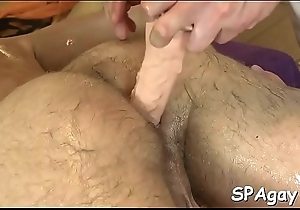 Handsome lay out is giving sexy careless a dreadful anal pain