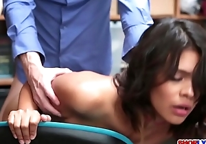 Kat Arinas Harmful College Sex Assume