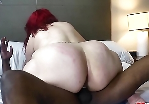 Mr Stixx Gets deep in matured pawg botheration heavens BBWHighway.com