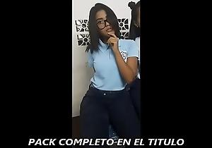 Morrita de Secundaria Colegiala - Ana - Filtran Pack Completo â–º http://srt.am/kn4iPv