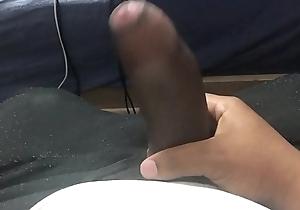 Beating My Unabridged Dick