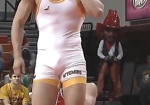 Big Wrestling Crumple - Brandon Ashworth